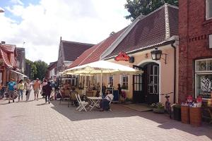Sõõriku Bar (Doughnut Bar)