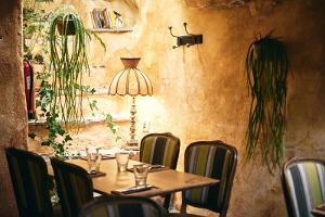 """Ресторан """"Von Krahli Aed"""""""