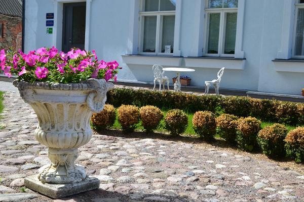 Guesthouse Nina Kordon