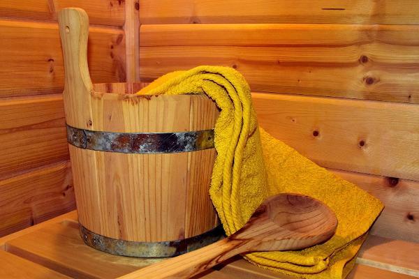"""Mäetaguse Mõisa Hotel & SPA """"8 sauna pakett"""""""
