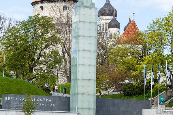 """Stadtührung in Tallinn """"Erinnerungen aus der Sowjetzeit"""""""