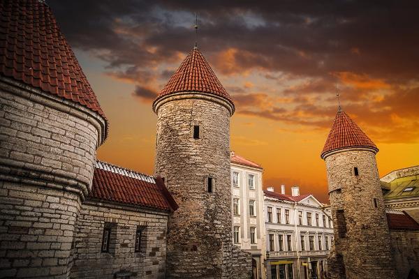 Tallinna kummituste ekskursioon
