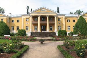 Vana-Võromaa mõisate tuur, Sillapää loss Räpinas