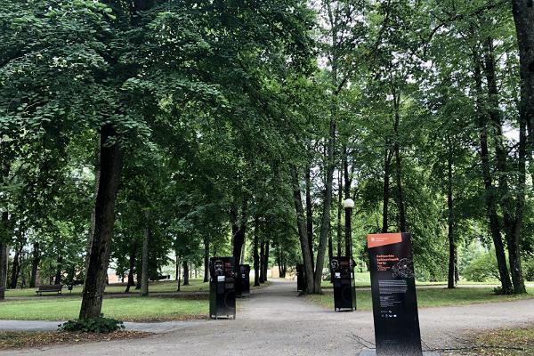 Toomemäe park