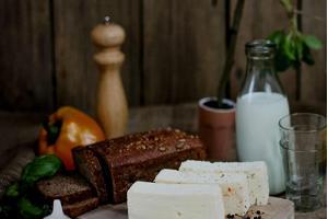 Private Dairy Visit & Food Tasting