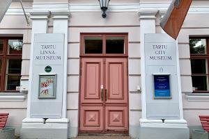 Tartuer Stadtmuseum