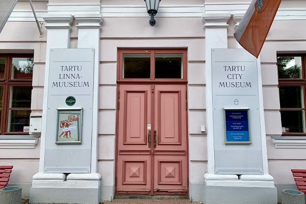 Tartu Pilsētas muzejs
