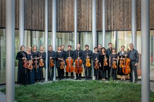 Fotol on Tallinna Kammerorkester