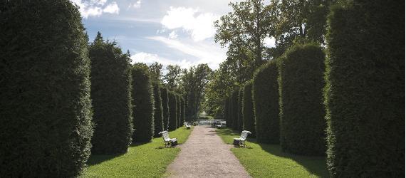 Лучшие усадьбы для свадеб в Эстонии