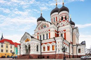 Guidad fotvandring genom medeltida Tallinn