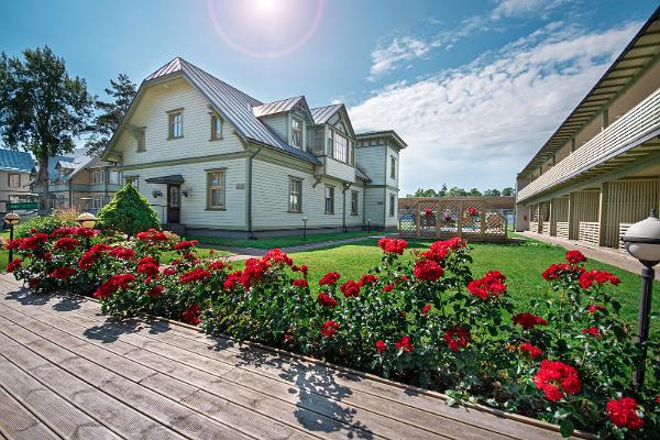 Kurgo Villa viesnīca