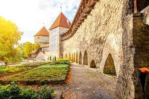 Exkursion zu Fuß durch das mittellaterliche Tallinn