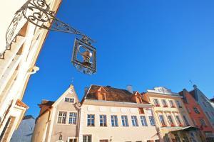 Экскурсия по исторической части города Таллинна и мастер-класс по приготовлению шоколадных конфет