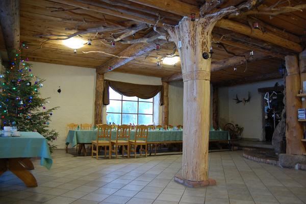 Torupillitalu Holiday House