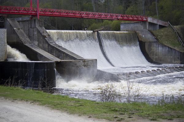 Guided tour on Neeme Road (Jõelähtme rural municipality)