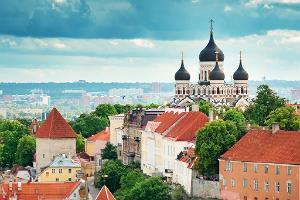 Helsinki To Tallinn Private Day Trip with Old Town Tour & City Sightseeing