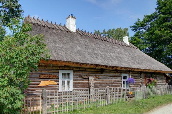Lahemaa rahvuspark ja mõisad Viru raba külastusega