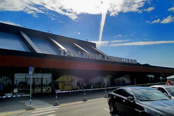 Tallinas pilsētas ekskursija un lidostas transfērs