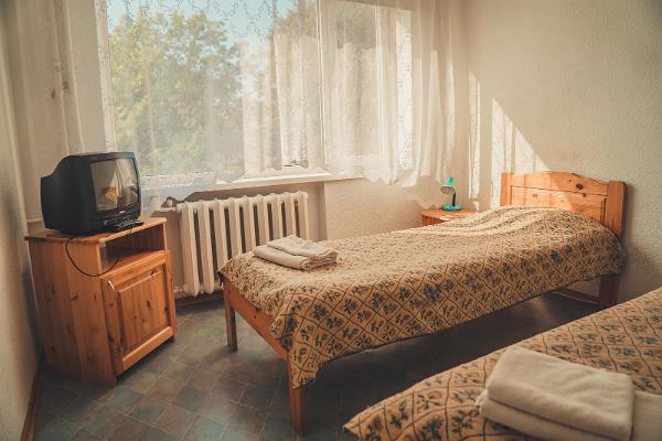 Hostel Nele