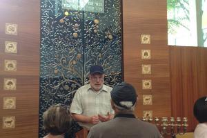 Tallinn Private Highlights Tour & Synagogue visit