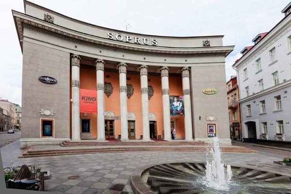 Die mittelalterliche Altstadt Tallinns und das sowjetischen Erbe zusammen mit einem Besuch des KGB-Museums