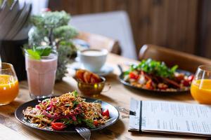Linnumäe Restaurant