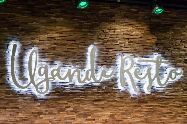 Restaurant Ugandi
