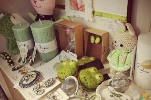 Craft store Roosiait