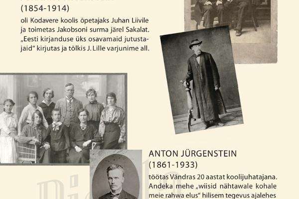 Doften av äpplen och kulturhistoria i Piesta Kuusikaru gård i Vändra skog i Pärnu län