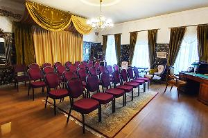 Hotel Antonius seminar rooms