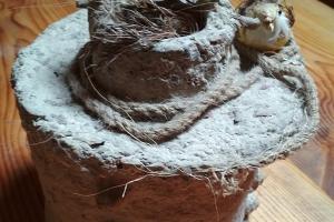 Käsitöö õpituba: Pudi-padi töötuba