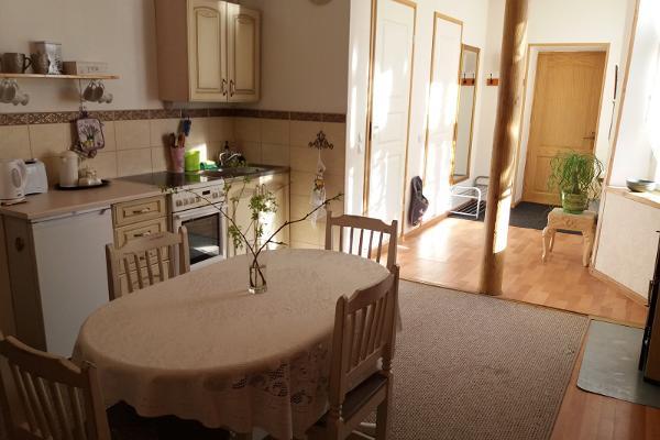 Sweet Home Apartment