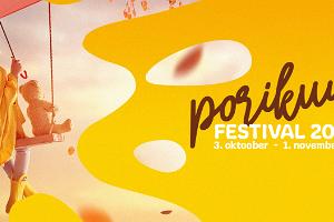 Фестиваль Porikuu в Северо-Западной Эстонии