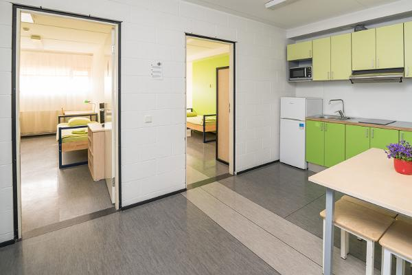 Academic Hostel
