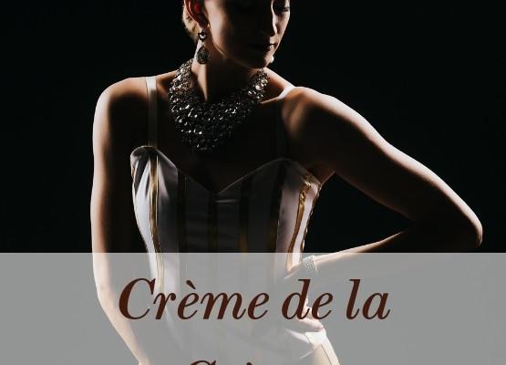 Kabareeõhtu 'Creme de la Creme'. Restoran Merineitsi