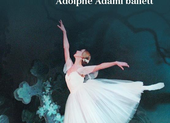 Giselle A. Adami ballett