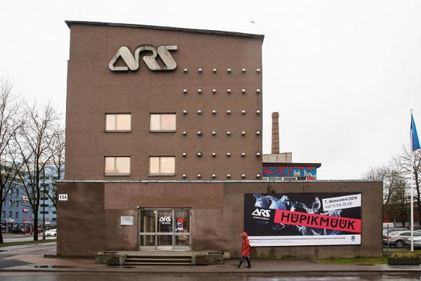 ARS Kunstilinnak