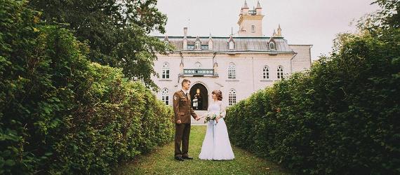 manor, wedding, northern estonia