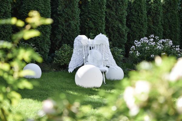 Museum / thematic house Inglite Kodu (Home of Angels)