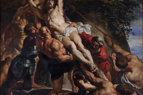 Memlingist Rubensini. Flandria kuldne ajastu