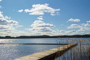 Kirikumē ezera pārgājienu takas