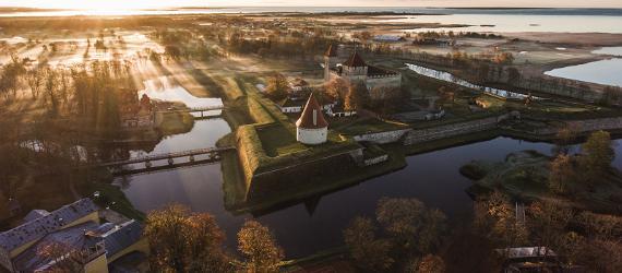 medieval, castle, fortress, estonia, visit estonia