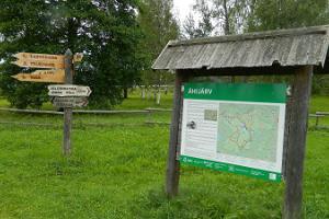 Ähijärven polku