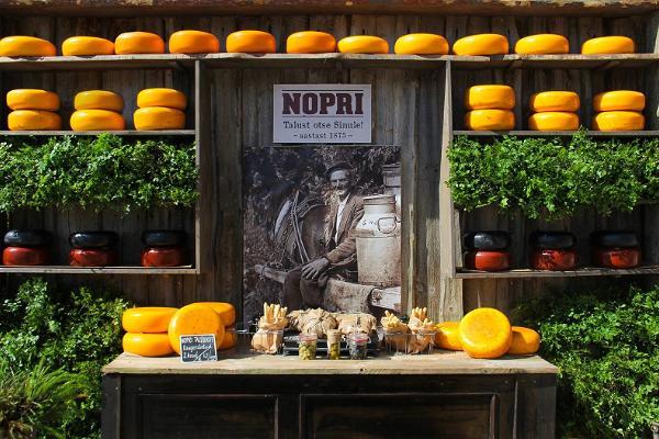 Nopri Dairy Farm