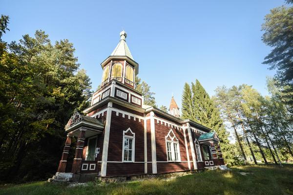 Mõniste-Ritsiku Ristija Johannese kirik