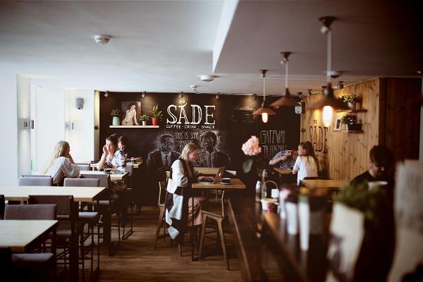 Café Säde