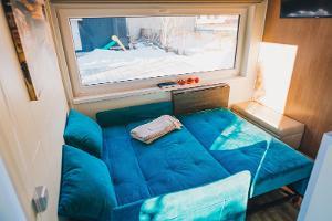 Functional vacation home – Ku:bik