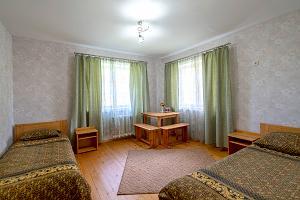 Дом отдыха «Mesikamäe»