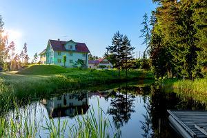 Ferienhaus Mesikamäe