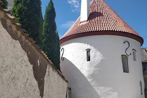 Punainen torni